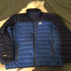 Gerry men's puffer jacket. XXL